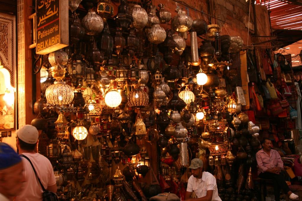 Need a lamp?